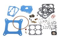 Quick Fuel Rebuild Kits