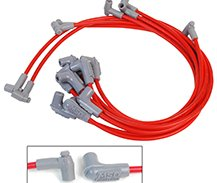 Race Tailored Super Conductor Wire Sets