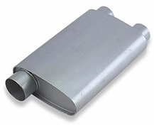 Afterburner Series Muffler