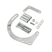 Alternator Components and Brackets
