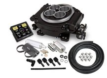 Sniper EFI 4150 4BBL Master Kits with Fuel System