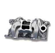 Carbureted Intake Manifolds