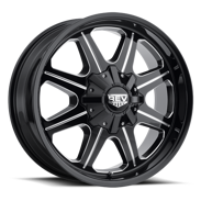 REV Wheels Off-Road 823