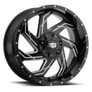 REV Wheels Off-Road 895