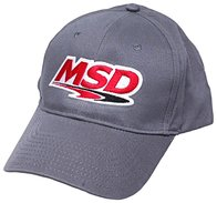 MSD Adjustable Cap
