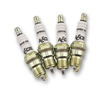 Copper Core Spark Plugs