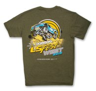 2018 Holley LS Fest West Off-Road Truck Tee