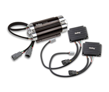 Brushless Fuel Pump