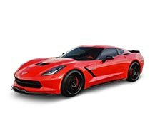 C7 Corvette - Holley Performance Products