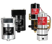 Mallory Fuel Pumps Regulators and Filters - carousel_fuel_pumps_regulators_and_filters.jpg