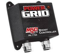 Power Grid Modules and Accessories