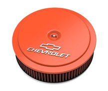 GM Licensed Air Cleaners