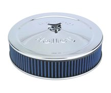Stamped Air Cleaners