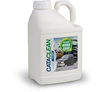 Cataclean Diesel - Fuel and Exhaust System Cleaner