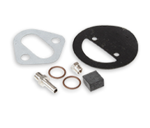 Fuel Pumps Regulators and Filters - Holley Performance Products