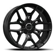 Carroll Shelby Wheels CS45