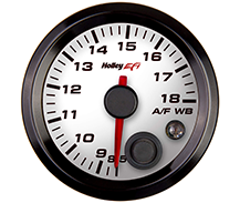 Air-Fuel Ratio Gauges
