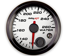 Coolant Temp Gauges