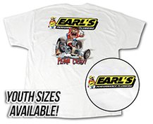 Earls Monster Tee
