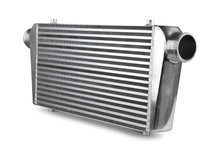 Air-to-Air Intercoolers