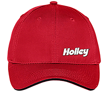 Holley Fuel Your Passion Cap