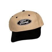 Ford Oval Logo Hat