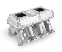 Intake Manifolds - Holley Performance Products