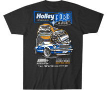 Holley Ford Fest Main Event Tee