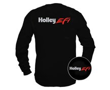 Holley EFI Long Sleeve T-Shirts - holleyefiblackls.jpg