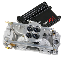 Fuel Injection Kits & EFI Systems | Holley Performance Products