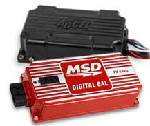 Msd 6400 Wiring Diagram - Wiring Diagram Write Mallory Wiring Diagram on