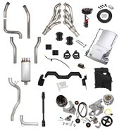 Level 5 LS Swap Kits