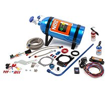 LS and LT Nitrous Systems