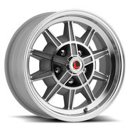 Legendary Wheels LW10
