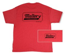 Mallory Ignition Logo T-Shirt