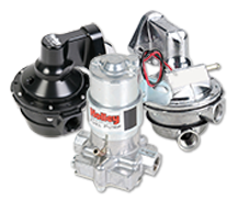 Fuel Pumps - Holley Performance Products
