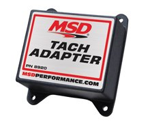 Tach Adapters