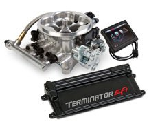 4bbl TBI Kits with Transmission Control
