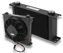 Oil And Transmission Coolers