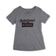 Holley Original Ladies T-Shirt - orgholley2.jpg