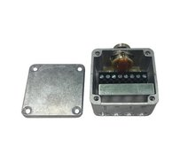 PRO 1 / PRO II EGT JUNCTION BOX