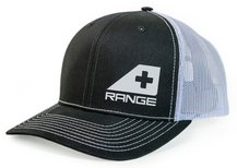 Range Technology Mesh Trucker Hat