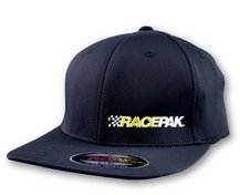 RACEPAK LOGO FLEX FIT BASEBALL HAT