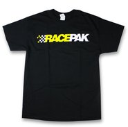 Racepak Short Sleeve Logo T-shirt