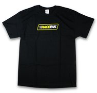 Racepak Short Sleeve Racepak Shield Logo T-Shirt
