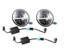 7 Inch Round LED Headlights - round_headlight_nav1915.jpg