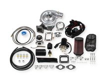 Multi Fit Remote Mount Turbo Kits