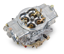 Supercharger Carburetors