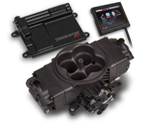 Holley EFI - Holley Performance Products