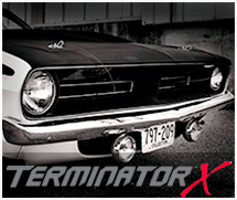Terminator X and X Max GEN III HEMI Kits